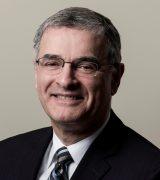 Mr. Stephen Saslove