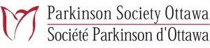 Parkinsons Logo Block