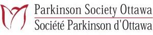 Parkinsons Logo Block