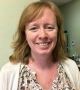 Dr. Penny McGregor